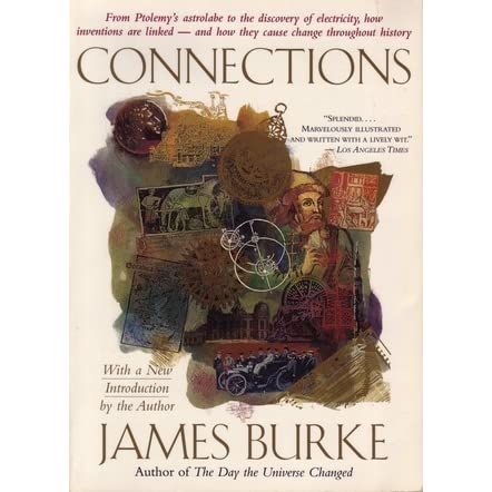 legacy of science by james burke