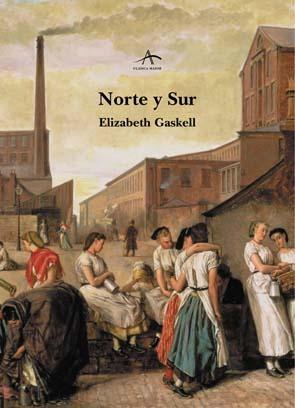 Norte y sur by Elizabeth Gaskell