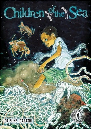 Children of the Sea, Volume 4