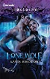 Lone Wolf  (The Pack #10)