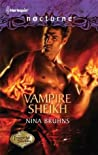 Vampire Sheikh (Immortal Sheikhs #3)