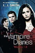 The Vampire Diaries, Volumes 1-4