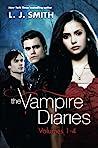 The Vampire Diaries, Volumes 1-4 (The Vampire Diaries, #1-4)