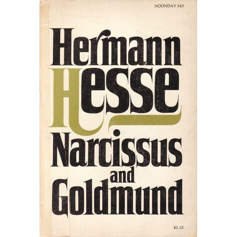 goldmunds relationship with narziss in the story of narcissus and goldmund Please click button to get narziss und goldmund goldmund runs away from the monastery in pursuit of love narcissus and goldmund is the story of a passionate.