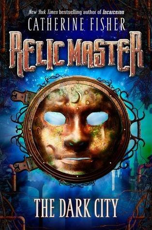 The Dark City (Relic Master, #1)