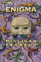 Enigma (Colección Vertigo #277)