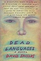 dead languages shields david