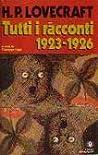 Tutti i racconti: 1923-1926