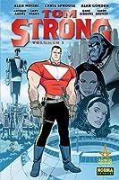 Tom Strong Volumen 1