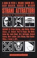 Strani attrattori: antologia di fantascienza radicale
