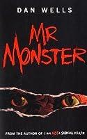 Mr. Monster (John Cleaver, #2)