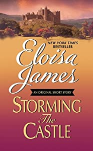 Storming the Castle (Fairy Tales, #1.5)