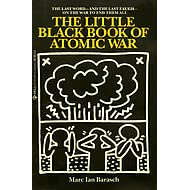 The little black book of atomic war, Barasch, Marc