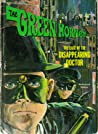 The Case of The Disappearing Doctor(Green Hornet)