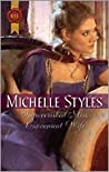 Impoverished Miss, Convenient Wife by Michelle Styles