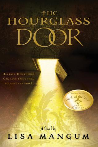 The Hourglass Door (Hourglass Door, #1)