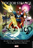 Marvel Masterworks: Doctor Strange - Volume 1