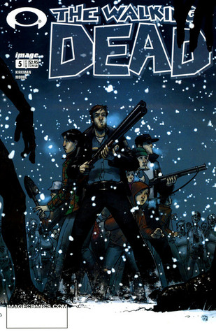 The Walking Dead, Issue #5
