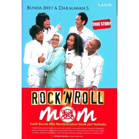 Truly Depok Indonesias Review Of Rock N Roll Mom