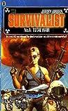 Total War (The Survivalist, #1) audiobook download free