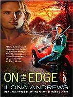 On the Edge (The Edge #1)