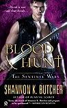 Blood Hunt (Sentinel Wars, #5)