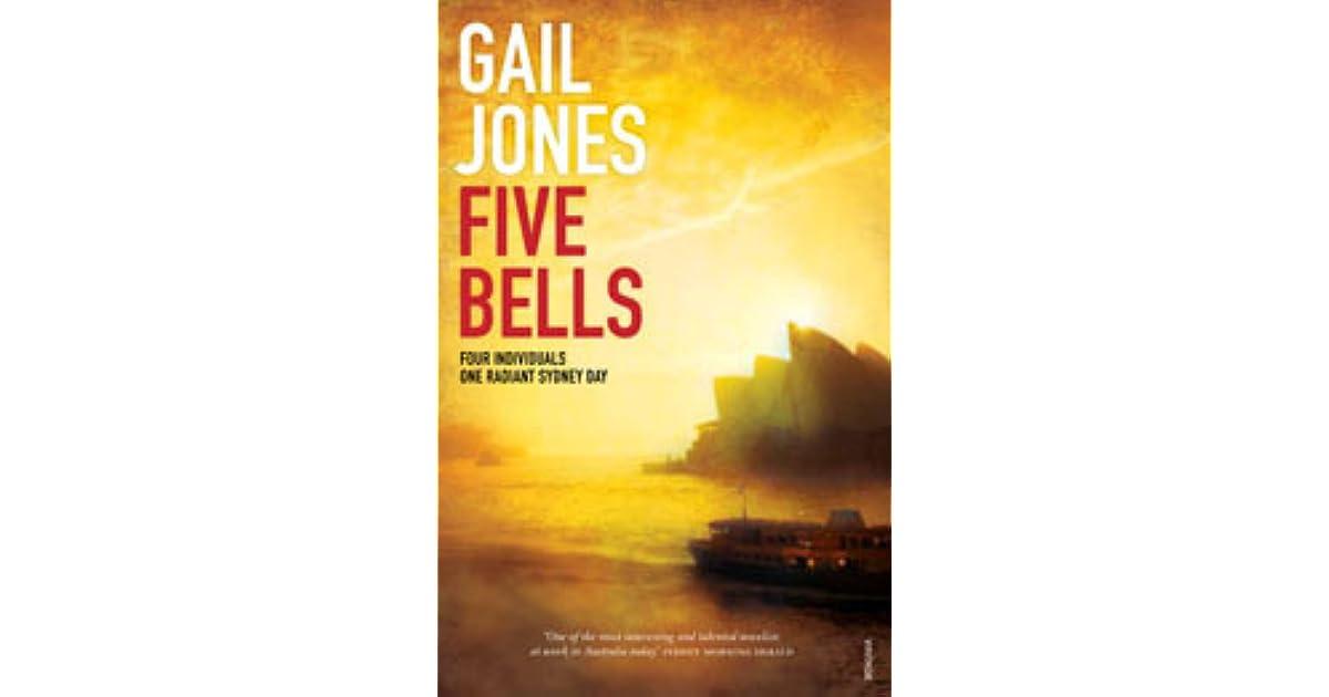 five bells gail jones analysis