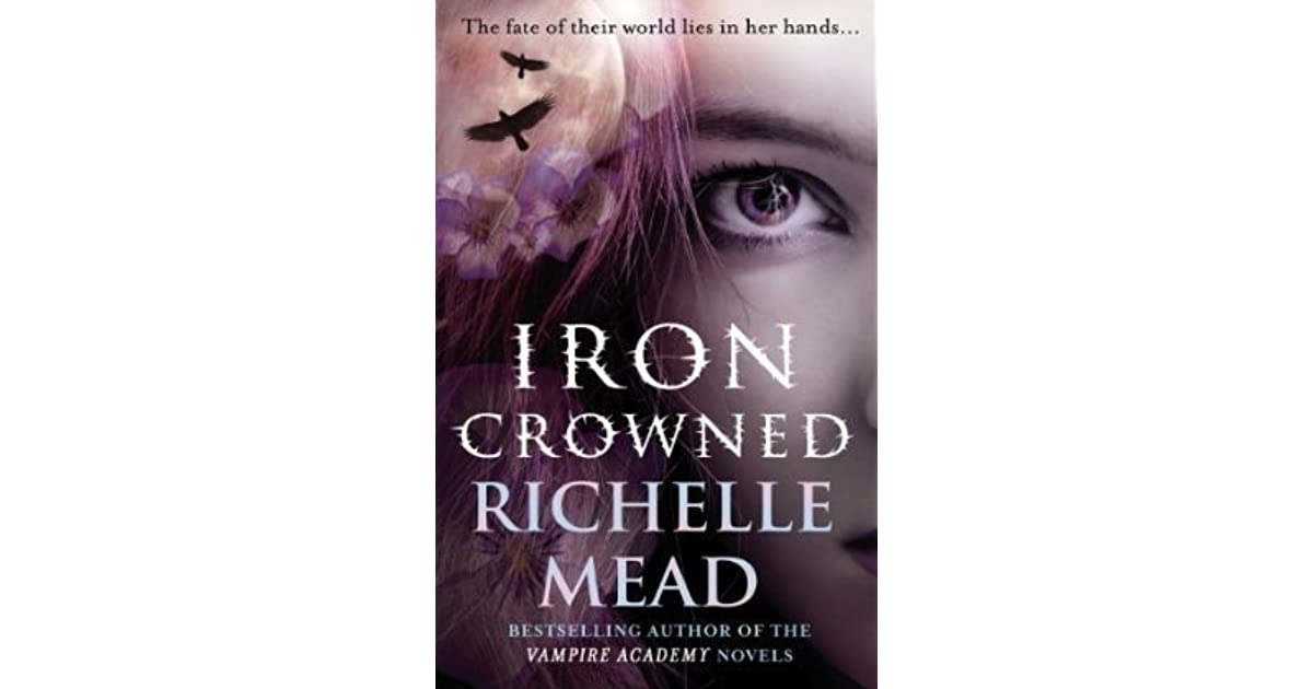 Richelle mead series goodreads giveaways