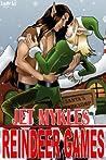 Reindeer Games (Reindeer Games, #1)