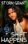 Shift Happens (Tales of B.O.O. #1)