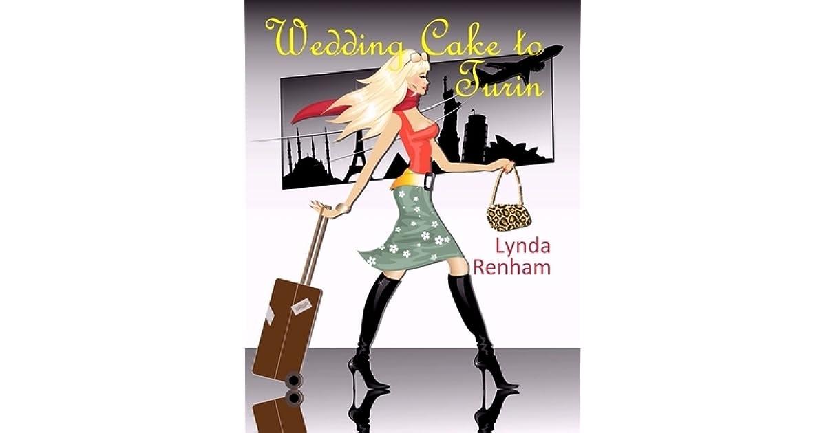 Wedding Cake To Turin By Lynda Renham