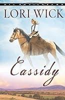 Cassidy (Big Sky Dreams, #1)