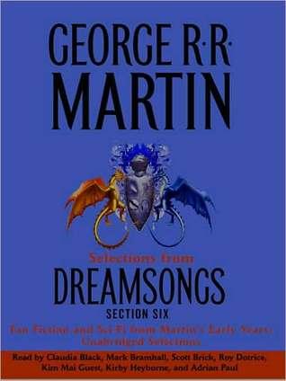 Dreamsongs Section 6: A Taste of Tuf