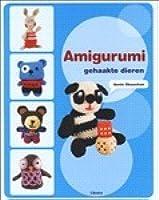 Amigurumi: gehaakte dieren