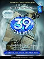 Storm Warning (The 39 Clues Series #9)
