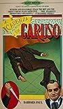 A Cadenza for Caruso (Opera Mysteries, #1)