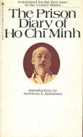 The Prison Diary of Ho Chi Minh by Hồ Chí Minh