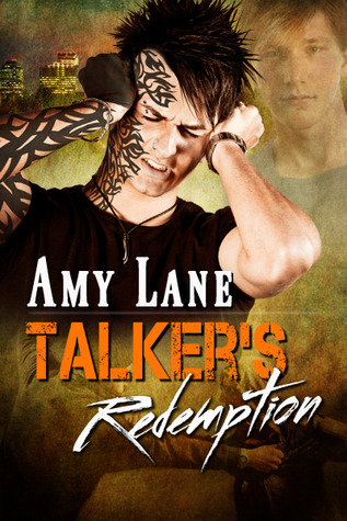 Talker's Redemption by Amy Lane
