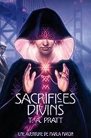 Sacrifices divins (Marla Mason, #1)