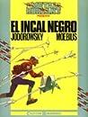 El incal negro by Alejandro Jodorowsky