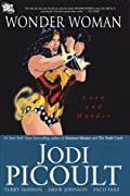 Wonder Woman, Vol. 2: Love and Murder