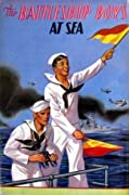 The Battleship Boys at Sea