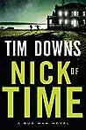 Nick of Time (Bug Man Series #6)