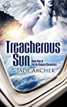 Treacherous Sun (Nu Hayven Chronicles, #1)