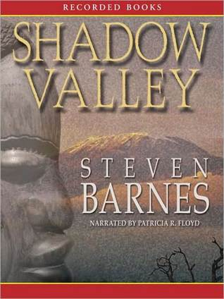 Shadow Valley (Great Sky Woman, Book 2)