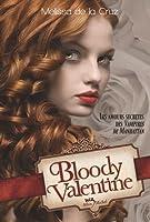 Bloody Valentine (Les vampires de Manhattan, #5.5)