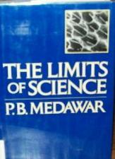 The Limits of Science by Peter Medawar