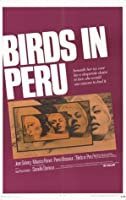 The Birds Come to Die in Peru