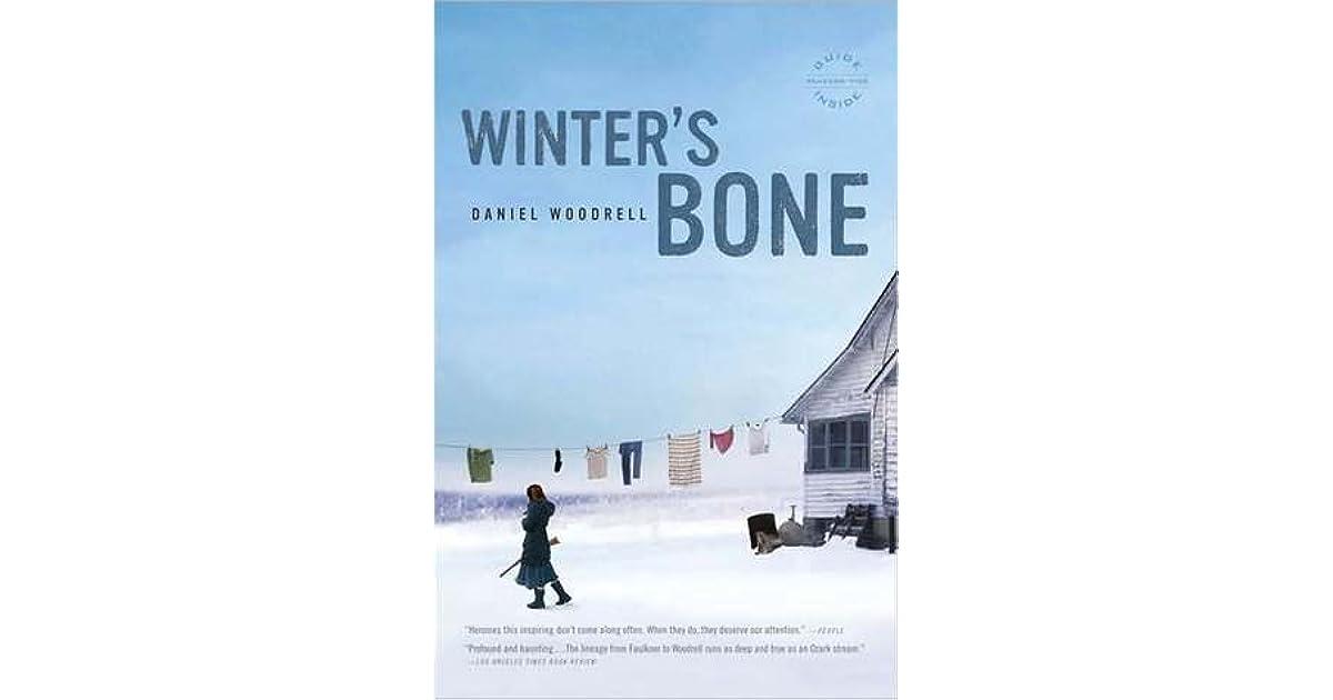 Winters Bone Book