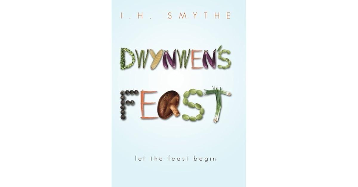Dwynwens Feast